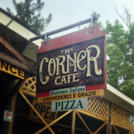 Corner Cafe Ristorante: Corner Cafe--West Guilford