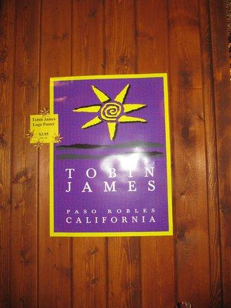 Tobin James Cellars : the best....