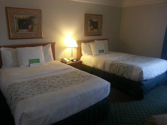 La Quinta Inn & Suites Miami Airport West: Habitacion