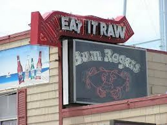 Bum Rogers : A Jersey Shore institution