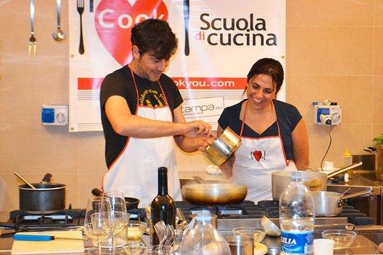 I Cook You scuola di cucina