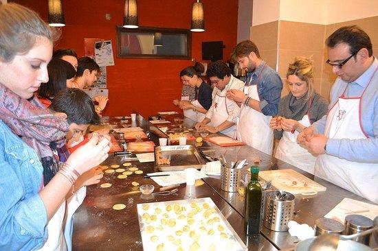I Cook You - Scuola di Cucina