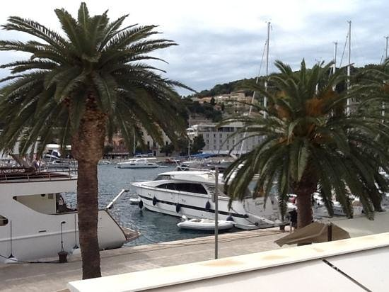 Riva Yacht Harbour Hotel: Add a caption