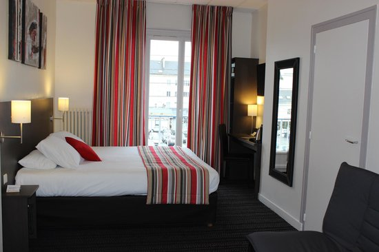 Photo of Hotel de l'Europe Lunel