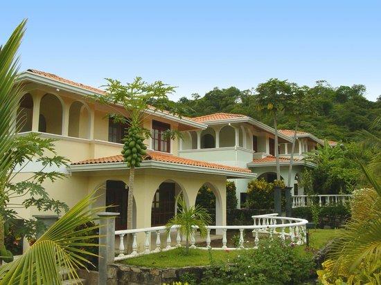 Villa del Sueno: VILLAS
