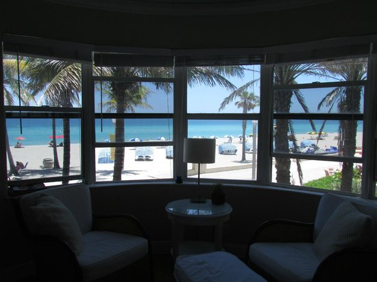 WalkAbout Beach Resort: At the beach In your room
