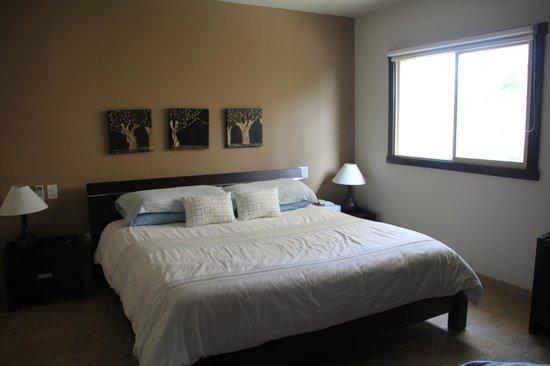 Casa Melray: Master Suite