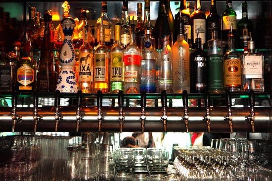 Picture Of Crow Bar & Kitchen, Corona Del Mar
