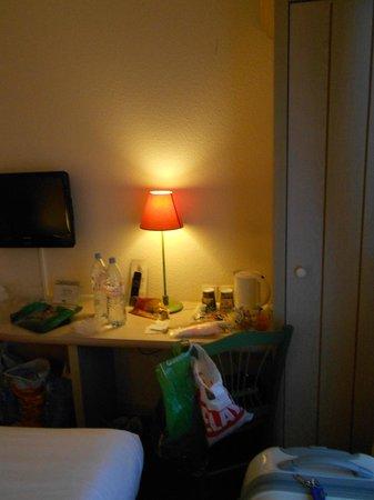 Kyriad A Disneyland Paris: Room