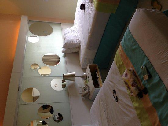 BE Resort, Mactan: Be Cool Room