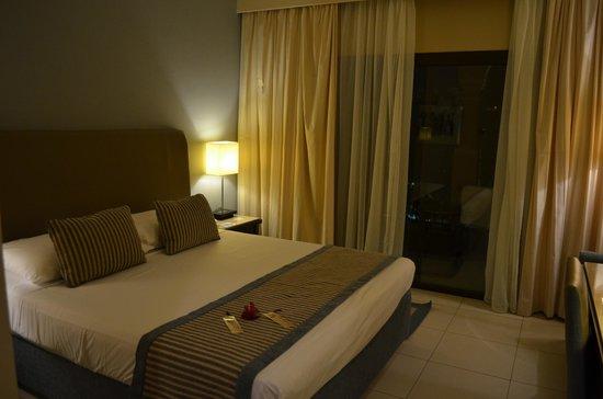 Jaz Aquamarine: Double Superior Room - 1 Queen Bed