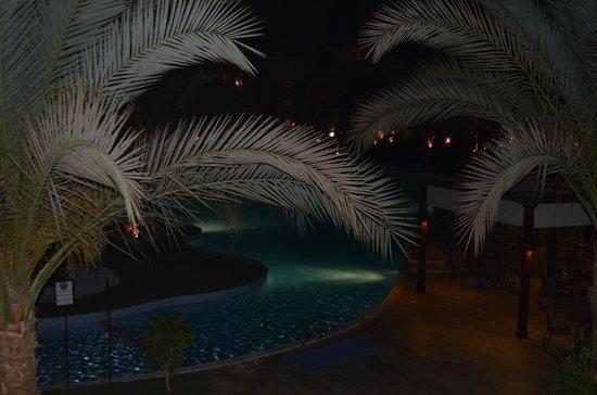 Jaz Aquamarine: Room with Pool View