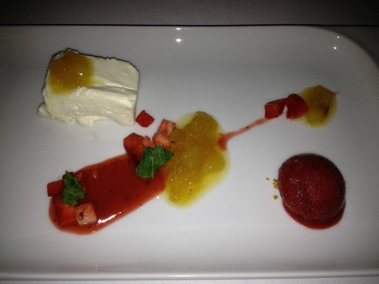 Bilkova 13 : Dessert