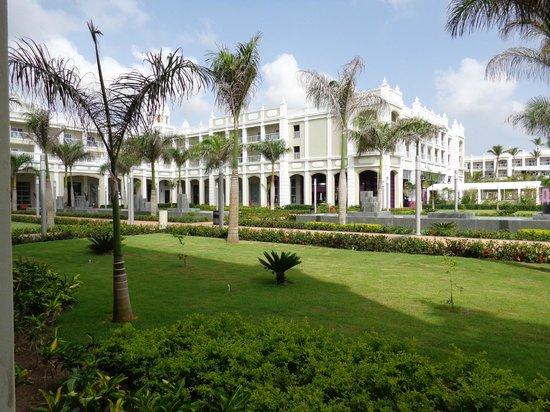 Hotel Riu Palace Bavaro : Beautiful Hotel