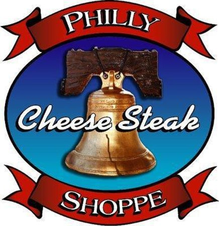 Philly Cheese Steak Shoppe: Logo