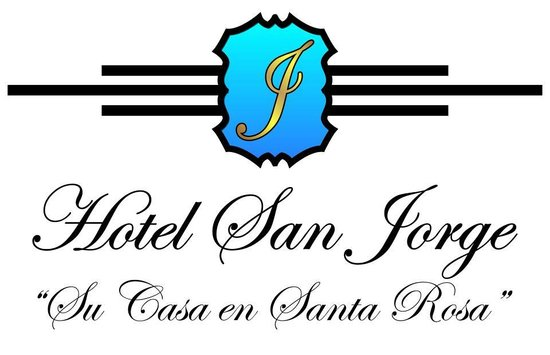Hotel San Jorge: Hotel Logo