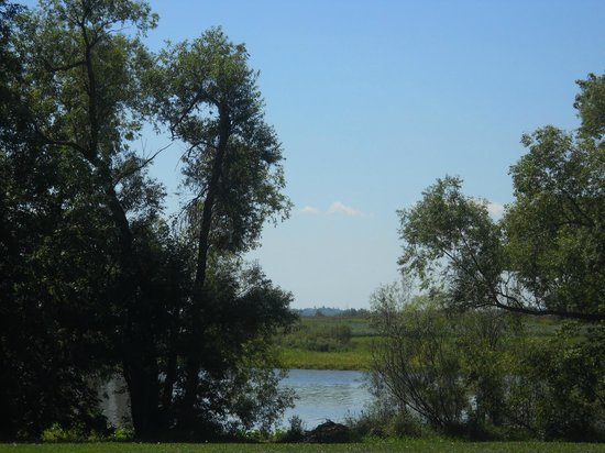 River Bend RV Resort : More of the river