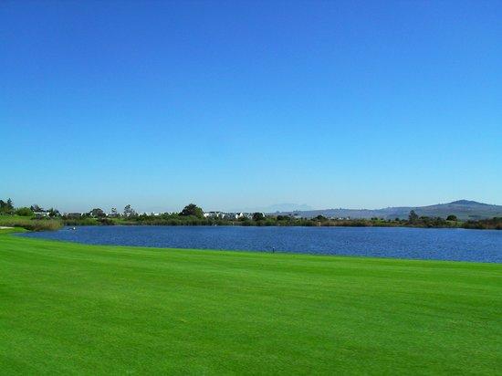 De Zalze Golf Club : Course Photo