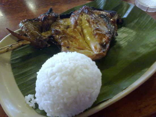 philippines mang nasal restaurant mission vision goals objective