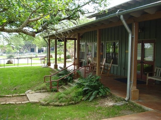 T Bar M Camps & Retreats: T Bar M Property