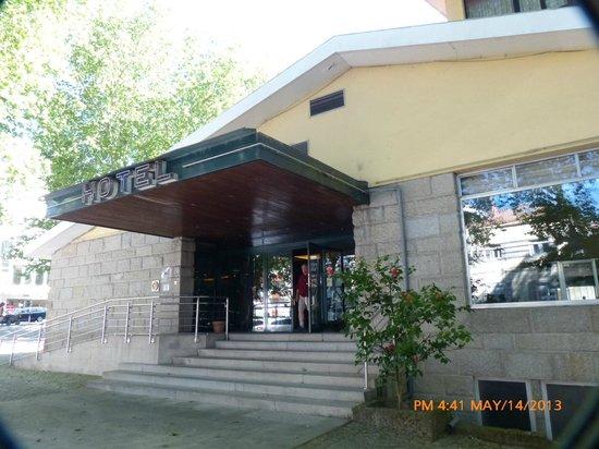 Grao Vasco Hotel