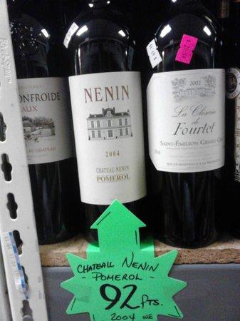 Laurenzo's Italian Market: laurenzos wines