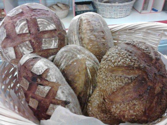 Laurenzo's Italian Market: Laurenzos Gourmet Bread