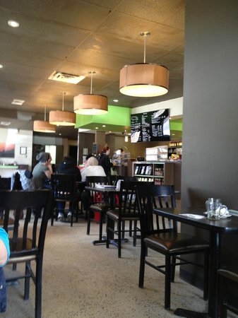 San Vito Coffee House