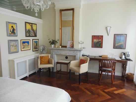 Museum Suites: Van Gogh suite
