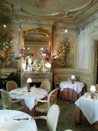 la salle a manger salon de provence restaurant avis. Black Bedroom Furniture Sets. Home Design Ideas