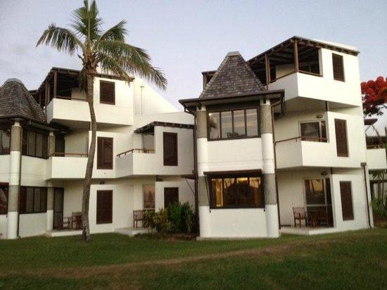 Sheraton Denarau Villas: 2bed villa