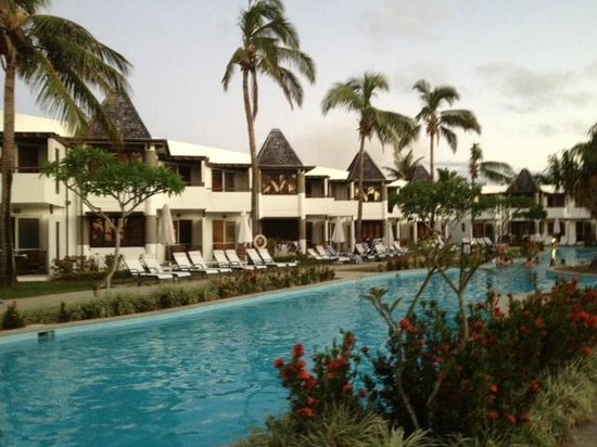 Sheraton Denarau Villas: 1bed villa