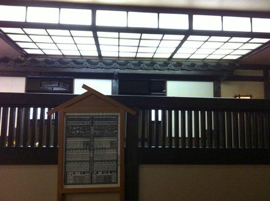 Nikunoyamamoto: Niku no Yamamoto 2nd Floor Interior