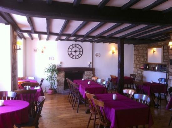 The Harrow Inn Restaurant Photo