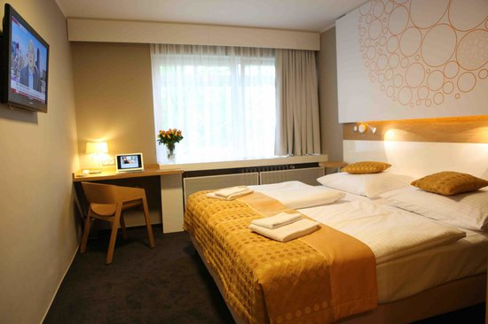 Hotel Golf: Superior Double room