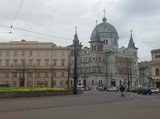 Freedom Square (Plac Wolnosci) : Añade un título