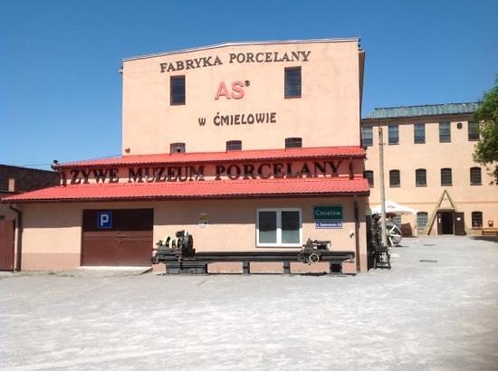 Living Museum of Porcelain: Añade un título