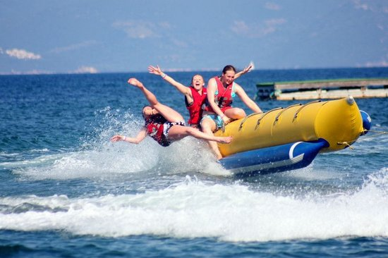 Asprokavos Watersports