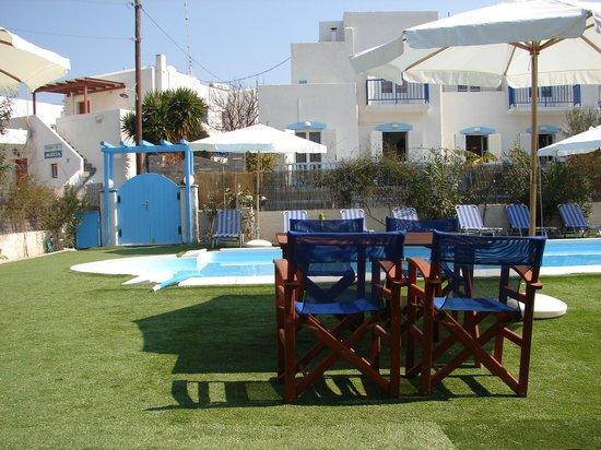 Photo of Villa Katerina Studios Parikia