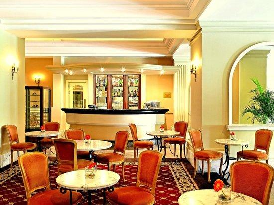 Corinthia Palace Hotel & Spa : The Orange Grove