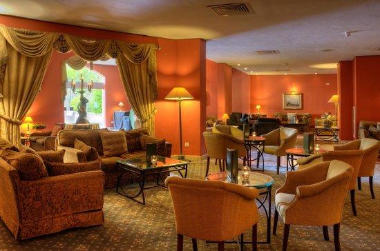 Corinthia Palace Hotel & Spa : Caprice Lounge