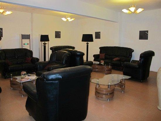 Retaj Moroni Hotel: Lobby