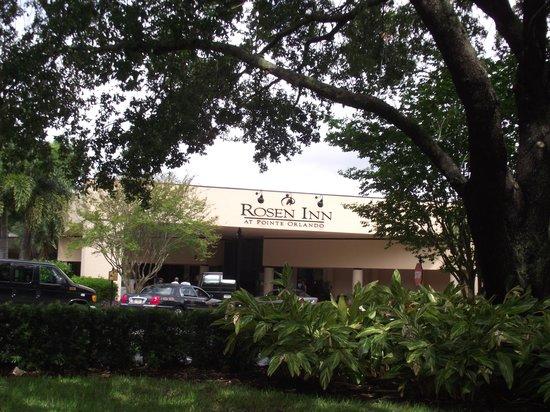 Rosen Inn at Pointe Orlando: ri