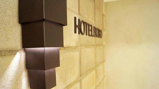 Bobo Hotel: room