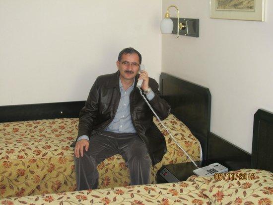 Istanbul Royal Hotel: Odalar 2