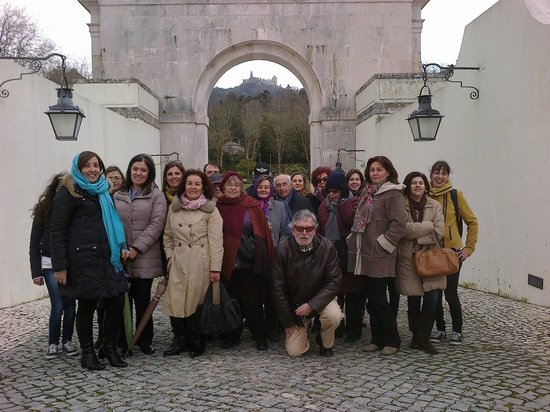 Miss Lisbon - Day Tours