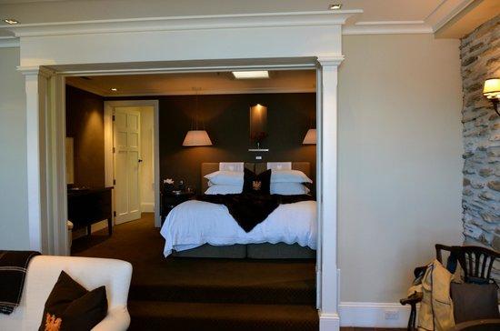 Eichardt's Private Hotel: Bedroom