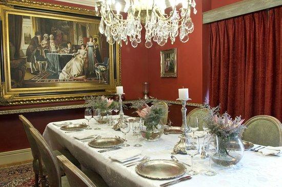 Three Rivers Lodge & Villa Anna Sophia: Positano Room