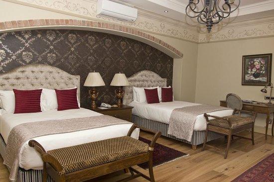 Three Rivers Lodge & Villa Anna Sophia: Villa Executive Room