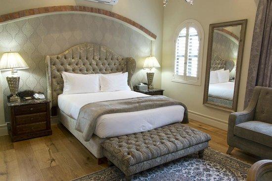 Three Rivers Lodge & Villa Anna Sophia: Villa Suite Room